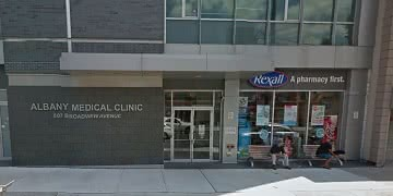 Albany Medical Clinic image