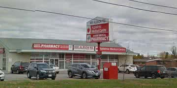 Appletree Medical Group Etobicoke Albion Rd image