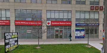 Appletree Medical Group Lake Shore Blvd image