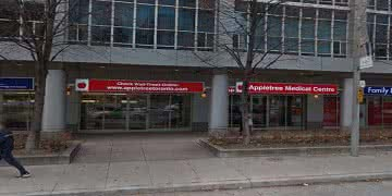 Appletree Medical Group Lake York St image