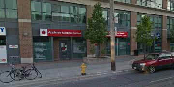 Appletree Medical Group Queen St image