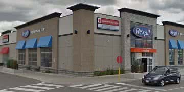 Appletree Medical Clinic Merivale Rd image