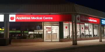 Appletree Medical Clinic Robertson Rd image