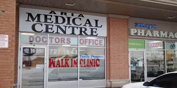 Aria Medical Clinic image