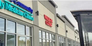 Picture of Prince William - Barrie And Community Family Medicine Clinics