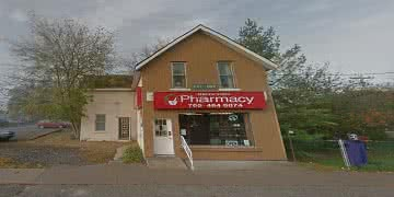 Brechin Pharmacy Walk-In Clinic image