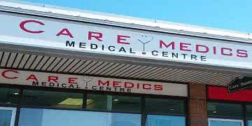 CareMedics Elmvale Manotick  image