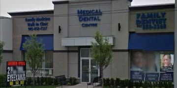 Churchill Meadows Medical Centre image
