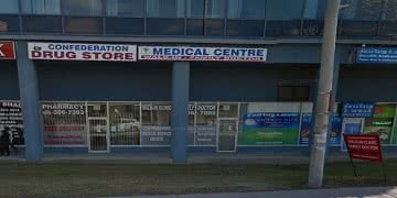 Confederation Medical Centre image