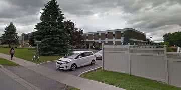 Cornwall Health Care Centre image