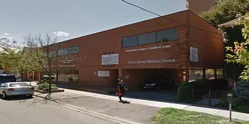 Picture of Court Street Medical Clinic - Court Street Medical Clinic