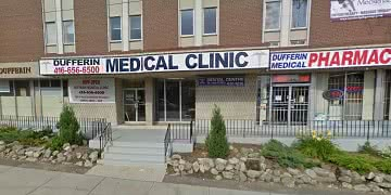 Dufferin Medical Clinic image