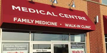 Picture of Dundas Neyagawa Medical Centre - Dundas Neyagawa Medical Centre