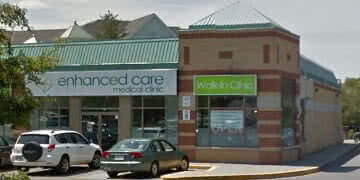 Enhanced Care Medical and Walk-In Clinic Aurora image