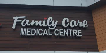 Family Care Medical Centre Virtual image
