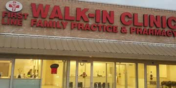 Picture of First Line Walk-In Clinic - First Line Walk-In Clinic