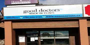 Good Doctors Medical Clinics Sudbury image