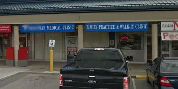 Picture of Grantham Medical Clinic - Grantham Medical Clinic