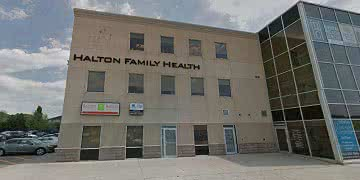 Halton Family Health Centre Walk-In image