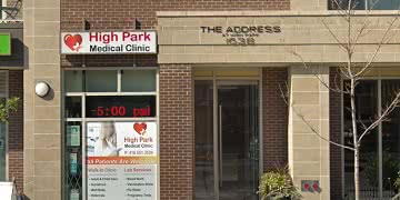 High Park Medical Clinic image