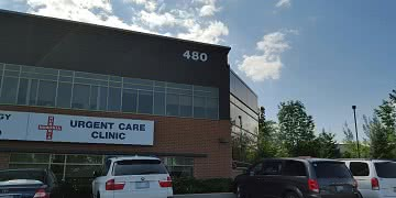 Huronia Urgent Care Clinic image