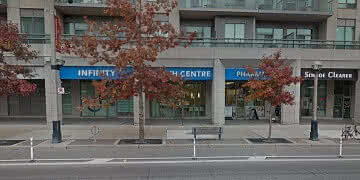 Picture of Infinity Health Centre - Queen and Spadina Medical Centre