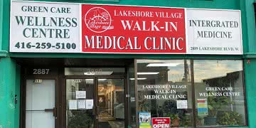 Lakeshore Village Walk-in Medical Clinic image