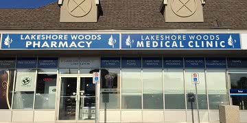 Lakeshore Woods Medical Clinic image