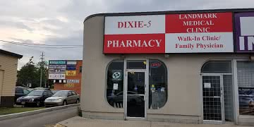 Picture of Landmark Medical Clinic - Landmark Medical Clinic
