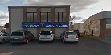 Lasalle Walk-in Clinic image
