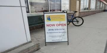 Picture of Laurentian Walk-In Clinic - Laurentian Walk-In Clinic