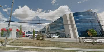 Picture of Mackenzie Health Urgent Care Centre - Mackenzie Health Urgent Care Centre