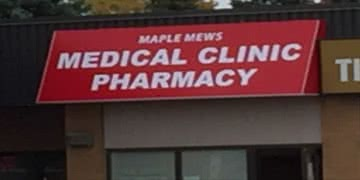 Picture of Maple Mews Medical Centre - Maple Mews Medical Centre