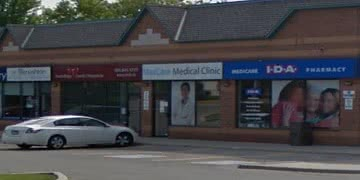 Picture of MaxCare Medical Centre - MaxCare Medical Centre
