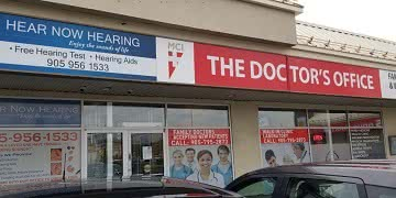 MCI Medical Clinics McLaughlin image