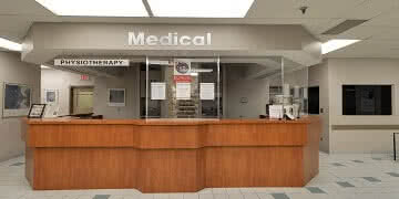 MCI - The Doctor's Office Jane St image
