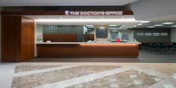 MCI - The Doctor's Office First Canadian Place image