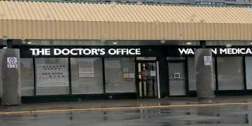 MCI - The Doctor's Office Scarborough image