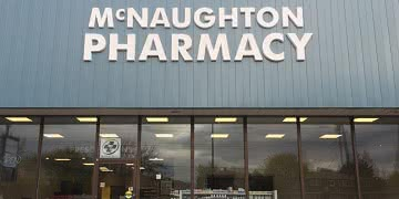 MD Connected Chatham McNaughton image
