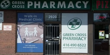 MD Connected Green Cross Pharmacy image