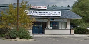 MD Health Walk In Clinics (Brampton) image