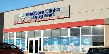 Picture of MedCare Clinics Niagara Square - MedCare Clinics