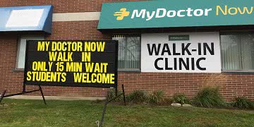 MyDoctor Now Walk-In Medical Clinic image