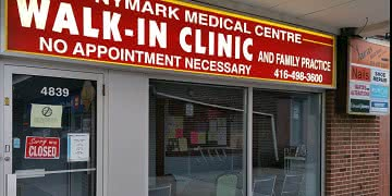 Nymark Medical Centre image