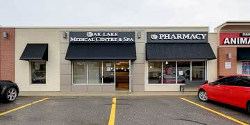 Picture of Oak Lake Medical Centre - Oak Lake Medical Centre