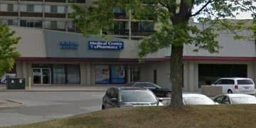 Pickering Urgent Care Family Practice image