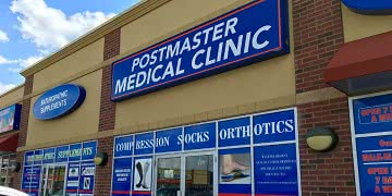 Picture of Postmaster Medical Clinic - Postmaster Medical Clinic