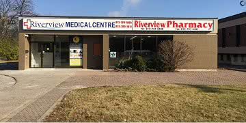 Picture of Riverview Medical Centre - Riverview Medical Centre
