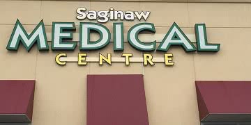 Saginaw Medical Centre image