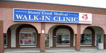 Stoney Creek Medical Walk In Clinic image